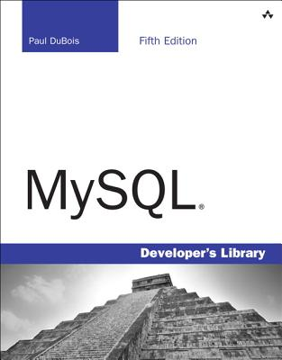 Mysql By Dubois, Paul