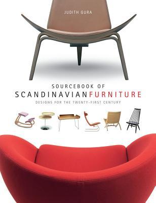 Sourcebook of Scandinavian Furniture By Gura, Judith